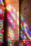 Moschea a Shiraz Immagine Stock