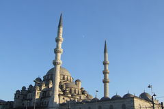 Moschee Stockbild