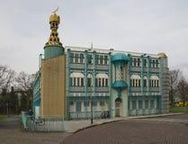 Moschee stockbilder
