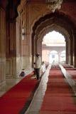 Moschee Stockfotos