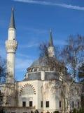 Moschee Photographie stock libre de droits