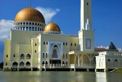 Moschee stockfoto