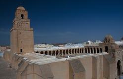 Moschee 3 Stockbild