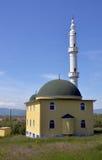Moschee Lizenzfreie Stockbilder