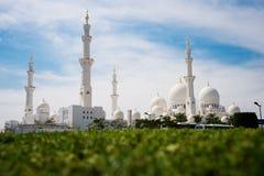 Moschee Lizenzfreies Stockbild