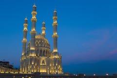 Moschee stockfotografie