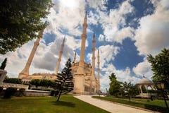 Moschee in Adana Lizenzfreie Stockfotografie