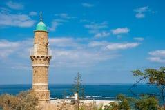 Moschee Al Bahr Lizenzfreie Stockfotografie