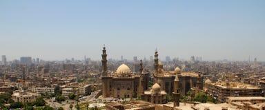 Moschee dappertutto Fotografia Stock Libera da Diritti
