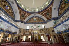 Moschee der Leuchten lizenzfreie stockbilder