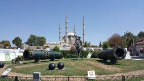 Moschee Edirne-Selimiye Lizenzfreie Stockbilder