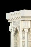 Moschee-Eingang Lizenzfreie Stockfotografie