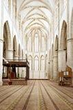 Moschee, gotische Kathedrale in Famagusta, Zypern Lizenzfreie Stockbilder