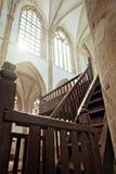 Moschee, gotische Kathedrale in Famagusta, Zypern Stockfotografie