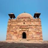 Moschee im kannauj, Indien Stockbild
