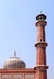 Moschee Jama-Masjid stockbilder