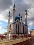 Moschee Kul Sharif Lizenzfreies Stockbild