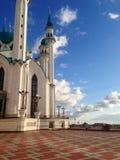 Moschee Kul Sharif Lizenzfreie Stockbilder