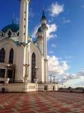 Moschee Kul Sharif Lizenzfreies Stockfoto