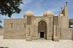 Moschee Magoki Attari, Bukhara, Usbekistan Lizenzfreie Stockfotos