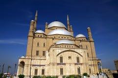 Moschee Mohamed-Ali Stockbilder