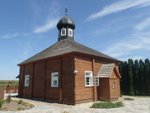 Moschee, Polen Stockfotografie