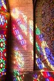 Moschee in Shiraz Stockbild