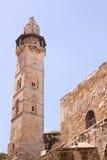 Moschee von Omar Lizenzfreie Stockfotos