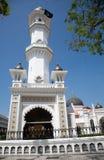 Moscheekontrollturm stockfotos