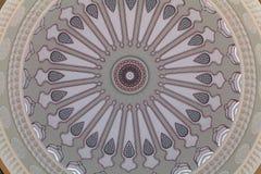 Moscheen-Haube Stockfotografie