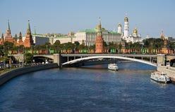 Moscou Images libres de droits