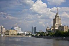 Moscou photos stock