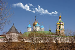 Moscou Photos stock