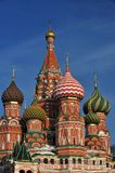 Moscou Fotos de Stock Royalty Free