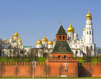 moscou Photo stock
