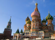 Moscou images stock
