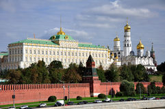 Moscou Kremlin. photos stock