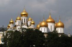 Moscou Kremlin photo stock
