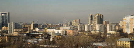 Moscou, Russie Photographie stock libre de droits