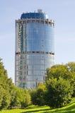 ` 2000, Moscou, Russie de Moscou-ville de ` de centre d'affaires de ` de tour de ` Image libre de droits