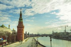 Moscou/Russie - 04 E image stock