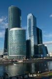 Moscou-ville Image libre de droits