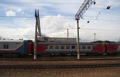 Moscou, ville fédérale russe, Fédération de Russie, Russie Photo stock