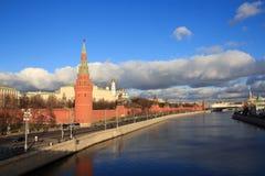 Moscovo fotografia de stock royalty free