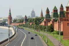 Moscovo Fotos de Stock