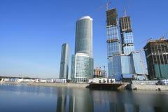 Moscovo-cidade Fotos de Stock