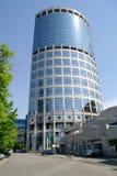 Moscovo-Cidade, torre 2000 Imagem de Stock