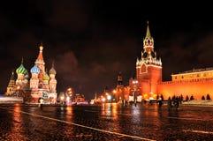 A Moscovo Kremlin. Foto de Stock