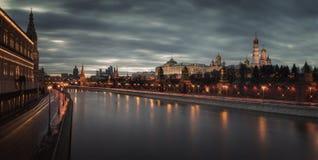 Moscovo, Rússia Fotografia de Stock Royalty Free