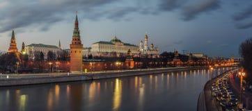 Moscovo, Rússia Fotos de Stock Royalty Free